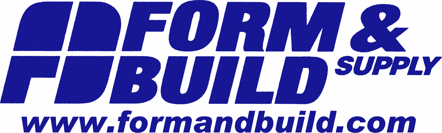 Forman & Build Supplies